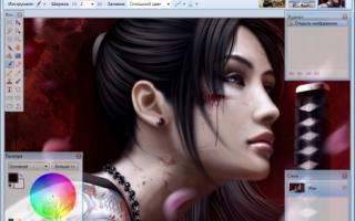 Скачать Paint.net Бесплатно для Windows
