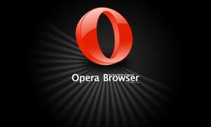 Скачать бесплатно Opera