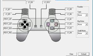 Эмулятор ps1 для PC